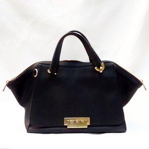 Zac Posen Eartha Iconic Zip-Top Convertible Bag